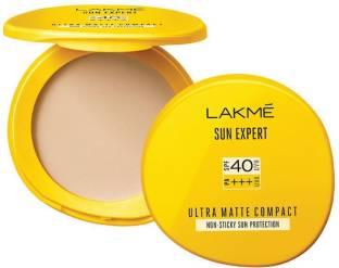 Lakmé Sun Expert Ultra Matte SPF40 PA+++ 2units Compact