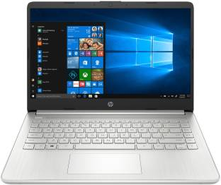 HP 14s Core i7 10th Gen - (8 GB/512 GB SSD/Windows 10 Home) 14s-DR1010TU Thin and Light Laptop