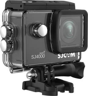 SJCAM SJ4000 WI-FI SJ4000 WIFI Sports and Action Camera