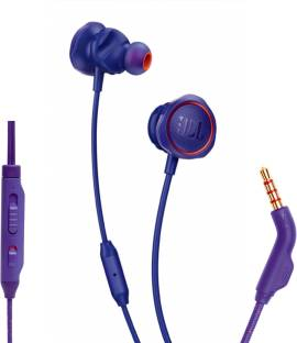 JBL Quantum 50 Wired Gaming Headset