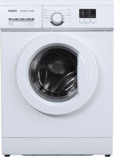 Galanz 6 kg Quick Wash Fully Automatic Front Load with In-built Heater White
