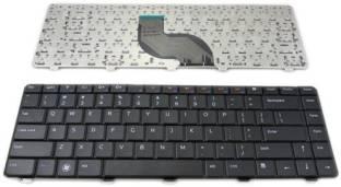 Rega IT DELL INSPIRON N4010 Laptop Keyboard Replacement Key