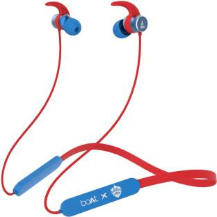 boAt Rockerz 255 Bluetooth Headset