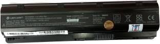 LAPCARE MU06 593553-001 CQ42 CQ43 CQ56 CQ58 G42 G62 G6 G4 6 Cell 6 Cell Laptop Battery