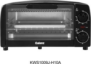 Galanz 10-Litre KWS1009J-H10A Oven Toaster Grill (OTG)