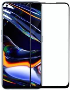 Gorilla Armour Edge To Edge Tempered Glass for Realme 7 Pro, Vivo V17, Vivo V17 Pro, Vivo V19, Realme X50 Pro, Samsung Galaxy A51