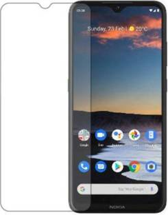 DMJHP Tempered Glass Guard for Nokia 5.3