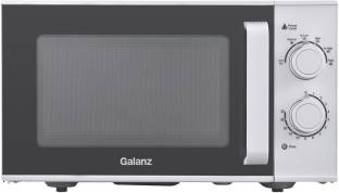 Galanz 25 L Solo Microwave Oven