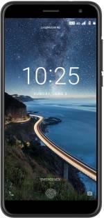 Wizphone WP003 (Black, 16 GB)