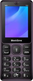 BlackZone S16