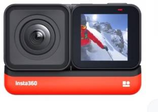 Insta360 One R One R Twin Edition Sports and Action Camera