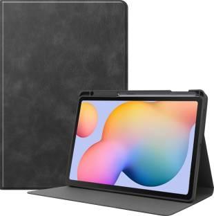 MOCA Flip Cover for Samsung Galaxy Tab S6 Lite 10.4 Inch