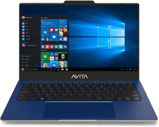 Avita Liber Core i7 10th Gen - (16 GB/1 TB SSD/Windows 10 Home) NS14A8INR671-PAG Thin and Light Laptop