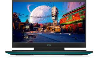 DELL G7 Core i9 10th Gen - (16 GB/1 TB SSD/Windows 10 Home/8 GB Graphics/NVIDIA GeForce RTX 2070/300 Hz) INS 7500 / G7 7500 Gaming Laptop