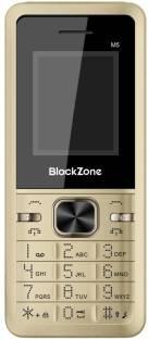 BlackZone M5