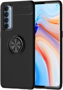 KWINE CASE Back Cover for Oppo Reno4 Pro