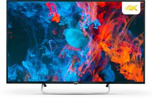 MarQ By Flipkart Innoview 108 cm (43 inch) Ultra HD (4K) LED Smart Android TV