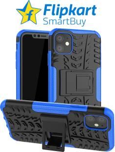 Flipkart SmartBuy Back Cover for Apple iphone 11