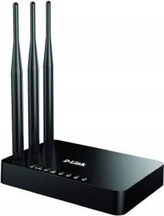 D-Link dir-806in 750 Mbps Router