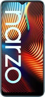 realme Narzo 20 (Victory Blue, 128 GB)