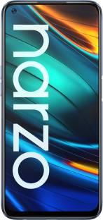 realme Narzo 20 Pro (Black Ninja, 64 GB)
