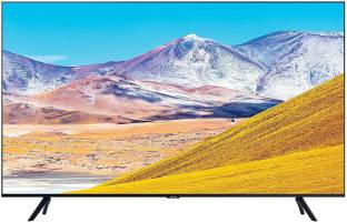 SAMSUNG 125 cm (50 inch) Ultra HD (4K) LED Smart TV