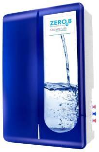 Zero B Kitchenmate  Under the Sink Water Purifier with 4 Stage Water Purification UV Water Purifier