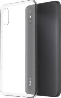 Flipkart SmartBuy Back Cover for Mi Redmi 9A, Redmi 9i
