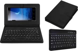 ACM Keyboard Case for Videocon Infinium Z50 Quad