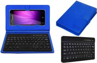 ACM Keyboard Case for Videocon Infinium Z51 Nova Plus