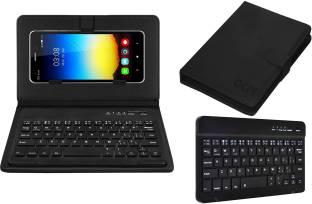 ACM Keyboard Case for Videocon Infinium Z51 Punch