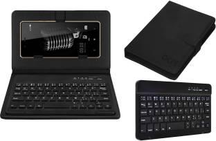 ACM Keyboard Case for Videocon Z55 Delite