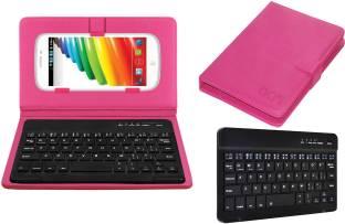 ACM Keyboard Case for Videocon A47