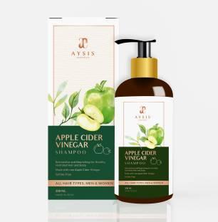 AYSIS essentials Apple Cider Vinegar Shampoo