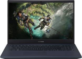 ASUS VivoBook Gaming (2020) Core i7 10th Gen - (8 GB/1 TB HDD/256 GB SSD/Windows 10 Home/4 GB Graphics...