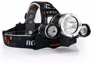 SEASPIRIT LED Head Lamp Flash Light Torch for Camping Trekking Caving Hiking Reading Running LED Headl...