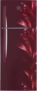 Godrej 190 L Direct Cool Double Door 3 Star Refrigerator