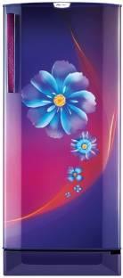 Godrej 190 L Direct Cool Single Door 4 Star Refrigerator