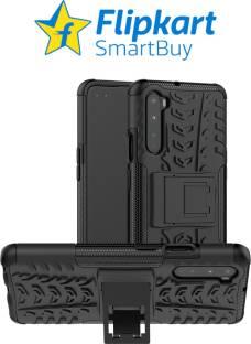 Flipkart SmartBuy Back Cover for Oneplus Nord