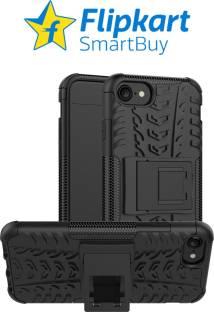 Flipkart SmartBuy Back Cover for Apple Iphone SE 2020