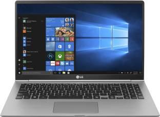 LG Gram Core i5 8th Gen - (8 GB/256 GB SSD/Windows 10 Home) Gram 15Z990 Thin and Light Laptop