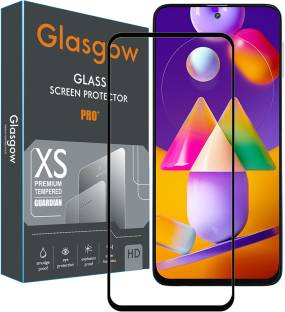Glasgow Edge To Edge Tempered Glass for Samsung Galaxy M51