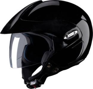 STUDDS MARSHALL OPEN FACE -L Motorsports Helmet