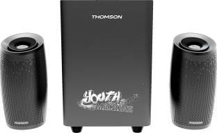 Thomson SPP24 with AUX, BT, USB, FM, TF 50 W Bluetooth Home Theatre
