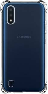 Flipkart SmartBuy Back Cover for Samsung Galaxy M01