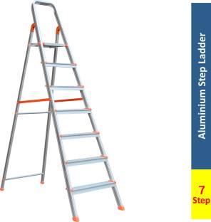 Flipkart SmartBuy 7 Step Aluminium Ladder Aluminium Ladder