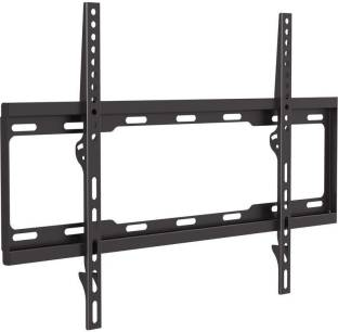 """hyteck Ultra Slim 26""""-55"""" Heavy TV Wall Mount for LCD/ LED/ Plasma (GERMAN CERTIFIED) Suitable for Sony/LG/Samsung/Micromax/Onida/Panasonic/Videocon/Intex/Bravia/Sansui/Micromax/Lloyd and More Specially For MI Tv. Fixed TV Mount"""