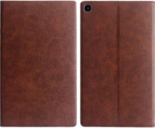 Gizmofreaks Flip Cover for Samsung Galaxy Tab S6 Lite 10.4 Inch