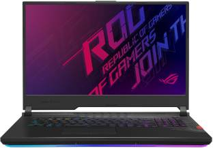 ASUS ROGStrixScar 17 Core i9 10th Gen - (32 GB/2 TB SSD/Windows 10 Home/8 GB Graphics/NVIDIA GeForce...