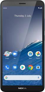 Nokia C3 (Nordic Blue, 16 GB)